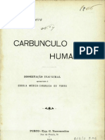 Carbúnculo Humano