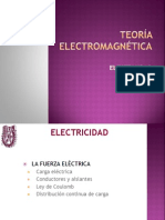 1electricidad (Coulomb)