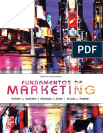 Fundamentos de Marketing - William J. Stanton