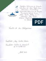 Trabajo Sobre Fuentes de Las Obligaciones (Manuscrito)