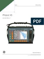 Manual Phasor XS-021002365_rev7
