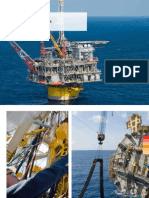 Deepwater Meeting Demand