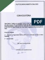 Impressão de fax de página completa