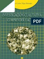 Juan Carlos Tójar Hurtado