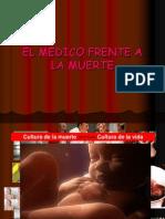 25.- EL Medico Frente a La Muerte