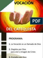 Vocacion Del Catequista