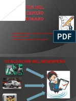 EVALUACIÓN DEL DESEMPEÑO HUMANO_DIAPOSITIVAS_EXPOSICIÓN