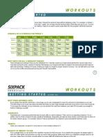 Six Pack Shortcuts Pdf
