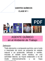 Agente Q- Clase 131