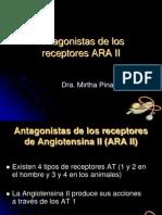 i Antagonistas de Los Receptores de Angiotensina II