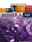 Minerals - John P. Rafferty