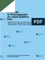 Retos Investigacion Salud Publica