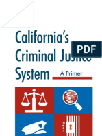 CA Crime Primer