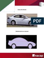 Cotas Del Vehiculo