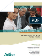 2010 Member Resources Guide Final