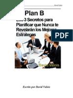 LibroGT BONUS Tu Plan B Los 3 Secretos