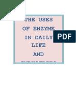 Folio Biology Enzyme
