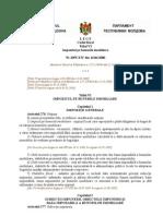 Codul Fiscal Titlul VI