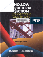 Design Guide_Hollow Structural Sections, Connections and Trusses