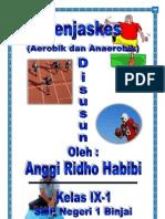 Aerobik Dan Anaerobik