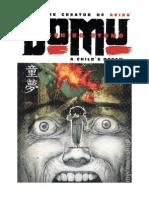 DOMU - Child's Dream -  Katsuhiro Otomo - VOL 3
