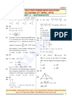 JEE(Main)2013-QPaper-Maths-with-Solution(Allen).pdf