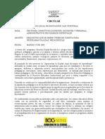 Requisitos Expediciones 2009