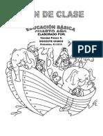 Plan de Clase. S. Ponce
