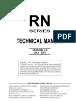 Riso+Rn+Series+Technical+Manual+ +Update