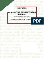 PANDUAN KERJA KURSUS HGF3013 PJJ Sem 2 Sesi 2011-2012.doc