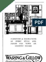 Furniture & Decorations