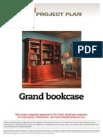 Grand Bookcase - FH06DJA
