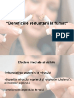 Beneficiile Renuntarii La Fumat.1