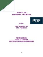 Bahan Ajar Tmd218 Pneumatik Hidrolik 120911071518 Phpapp01