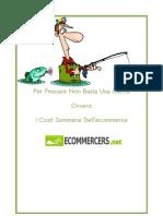 I Costi Sommersi Dell' Ecommerce
