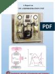 Study of a Refrigeration Unit (R633)