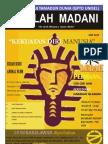 Risalah Madani Edisi Mei 2013