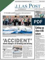 The Dallas Post 05-19-2013