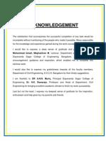 Design of modern airports- Seminar report