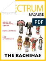 Ispectrum Magazine #01