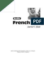 Berlitz Guide to New Basic Fr