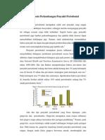Patogenesis Perkembangan Penyakit Periodontal