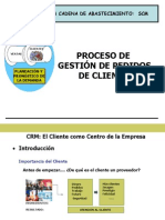 UNI - 2 - Proceso de Gestión de Pedidos de Clientes