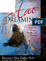 The Tao of Dreaming