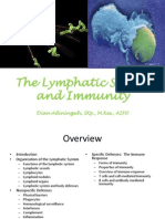 The Lymphatic System and Immunity.ppt