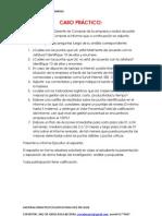 Sesion 3 - Caso Práctico Manual de Compras Servicon