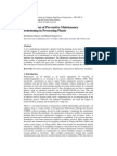 Optimization of Preventive Maintenance Scheduling in Processing Plants(Nguyen-Bagajewicz)-08