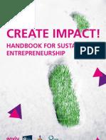 Business Create Impact SE Handbook