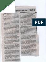 O Humanista Que Amava Stalin0001