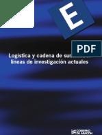 PILOT - Logística y Cadena de Suministro